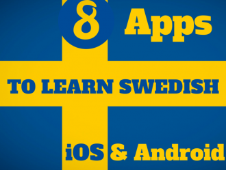 Eight apps to learn Swedish
